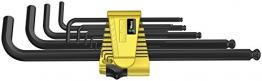 Wera 05021728001 Winkelschraubendrehersatz 950 PKL/13 SZ N - 1