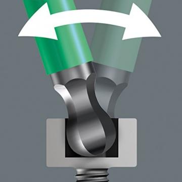 Wera 05073593001 950 SPKL/9 SM N Multicolour Winkelschlüsselsatz, metrisch, BlackLaser, 9-teilig - 6