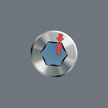 Wera 05073593001 950 SPKL/9 SM N Multicolour Winkelschlüsselsatz, metrisch, BlackLaser, 9-teilig - 7